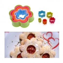 Stampo per Biscotti Formina per dolci Forma Fiore BRANDANI